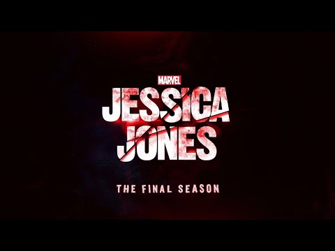 Download Marvel's JESSICA JONES Season 3 Teaser HD Mp4 3GP Video and MP3