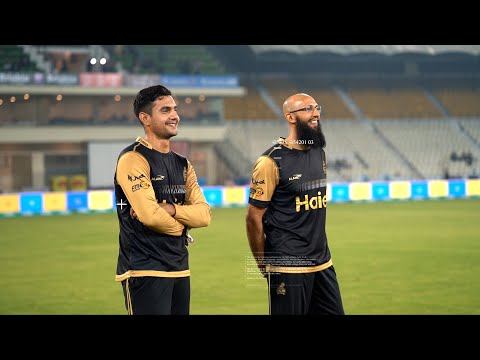 "Episode 2: Amla- Class Act | Zalmi ""Inside Out"" Powered by Haier"