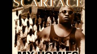 Scarface - In My Blood (Feat Big Mike, Dmg and Yukmouth)