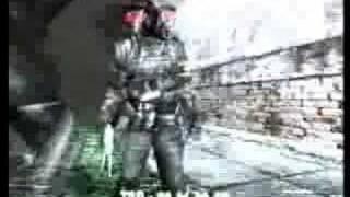 Manhunt US TV Spot #1 (PS2)