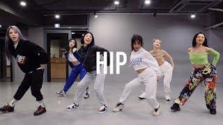 마마무(MAMAMOO)   HIP   Minny Park X Lia Kim Choreography With MAMAMOO