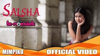 Salsha - Mimpiku [Official Music Video]