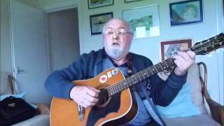 Guitar: Hard Times Of Old England (Including lyrics and chords)