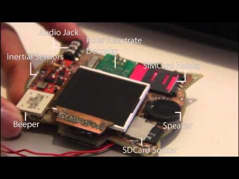 Video Smartphone Canggih Berbasis Arduino Buatan Anak Bangsa DIY Do it Yourself