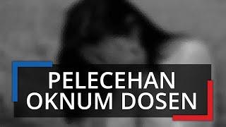Dosen PTN di Sumbar Diduga Lecehkan Mahasiswinya, Polisi Lanjutkan Panggil Saksi Lainnya