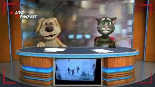 Новости Тома и Бена Амур Тайфун Новый спонсор Мхл