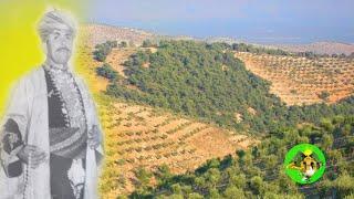 preview picture of video 'Efrin Gelî Arî Cehnimê ber sirta Nîșanê u Kaxrê,Cemîl Horo طبيعة عفرين خاستيا روتا كاخرة مسكة خالتا'