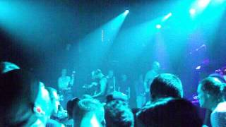 Youth Of Today - Can't Close My eyes /  Understand - Live at Rev 25th NYC October 14 2012