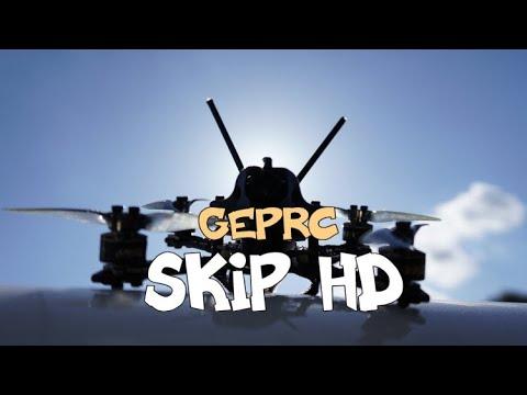 Geprc SKIP HD 3 thoothpick