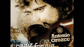Antonio Orozco - Que se callen