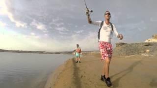 Fishing Egypt