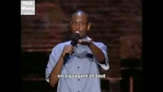 Dave Chappelle - Killin Them Softly (VOSTFR)