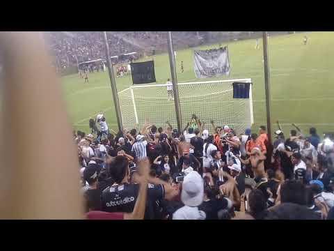 """""""HINCHADA CENTRAL NORTE"""" Barra: Agrupaciones Unidas • Club: Central Norte de Salta"""