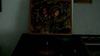 "Jimmy Dean & Dottie West ""For the Good Times"" on the old Zenith"