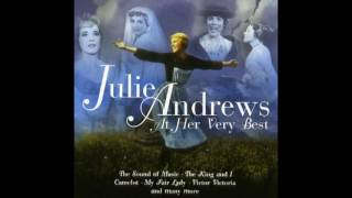 4. I Wish I Were In Love Again (Julie Andrews - At Her Very Best)