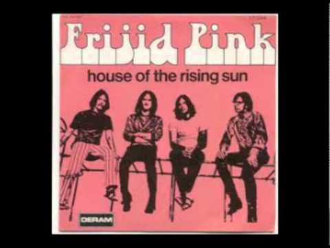 The Animals House Of The Rising Sun Wiki Ultimate