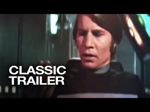 """Logan's Run"" Trailer Thumbnail"