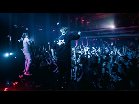 MORGENSHTERN РАЗЪ*БАЛ РОСТОВ #MORGENSHTERN (23.02.2019) Goodbye Tour