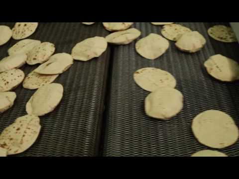 Akshaya Patra's Mega Kitchen | The Cooking Process