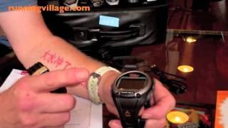 Timex Ironman Run GPS Watch