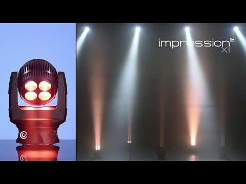 impression X1
