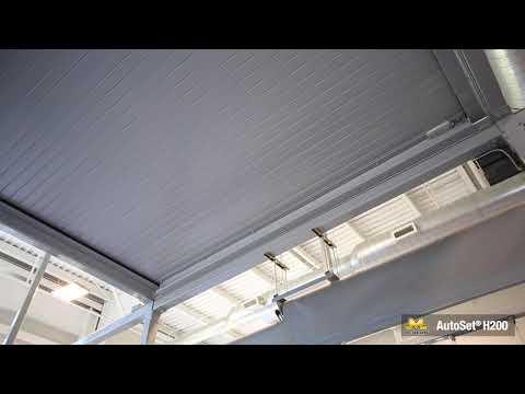 McKEON Auto-Set® H200 Demonstration Thumbnail image