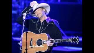 Alan Jackson ~Jim And Jack And Hank