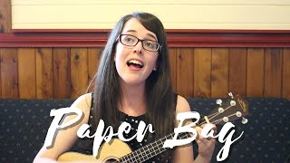 Paper Bag - Fiona Apple Cover (Ukulele)