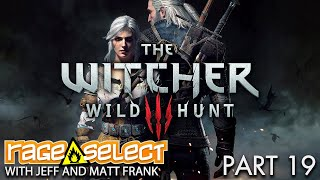 The Witcher 3: The Wild Hunt (Sequential Saturday) - Part 19