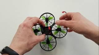 Квадрокоптер Syma X26 — Отзывы