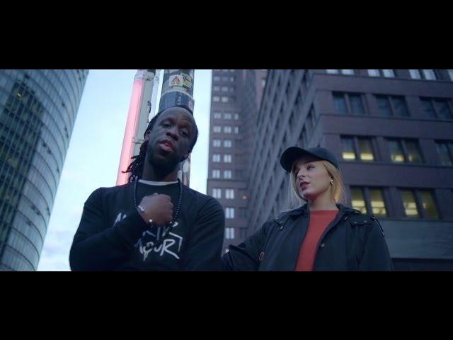 Tournera (Feat. Youssoupha) - MADAME MONSIEUR