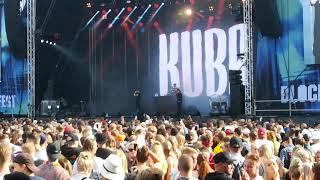 Kube   WUSSUP LIVE @ Blockfest 2019