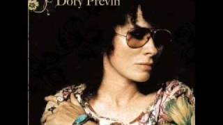 Dory Previn The Lady with the Braid