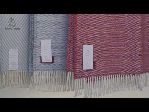 Baumwolldecken | Ritter Decken