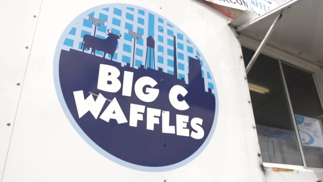 Big C Waffles