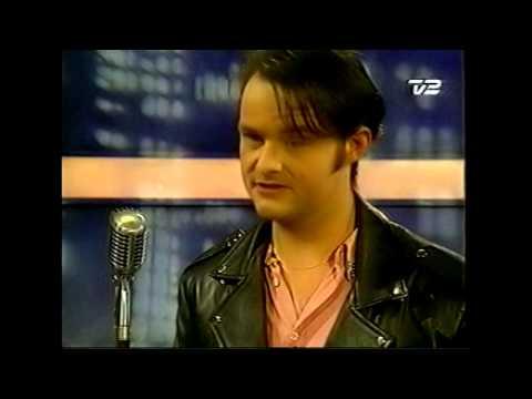 Chris D. Wildcat - Mandag-Mandag (TV2 1992) Part1of2