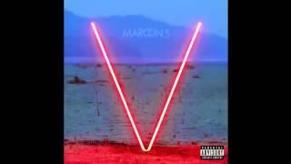 Maroon 5 - Shoot Love (CDQ)