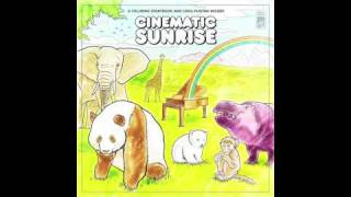 Umbrellas And Elephants - Cinematic Sunrise