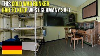 URBEX | Verlassener Warnamt des Kalten Krieges