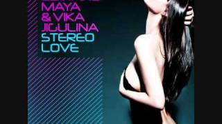 Stereo love (Radio Edit)