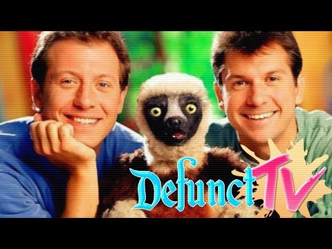 DefunctTV: The History of Zoboomafoo