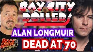 Bay City Rollers Bassist Alan Longmuir Dead at 70