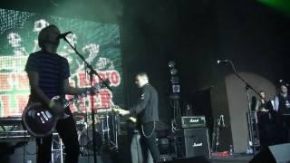 Ракеты из России - Should I Stay Or Should I Go (The Clash cover)