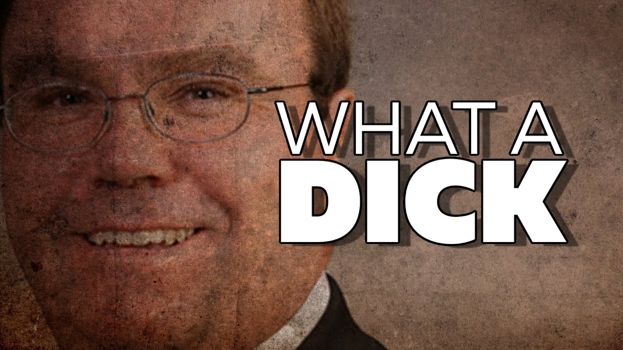 Nude Grindr Photos Released Of Anti-Gay Republican Randy Boehning thumbnail