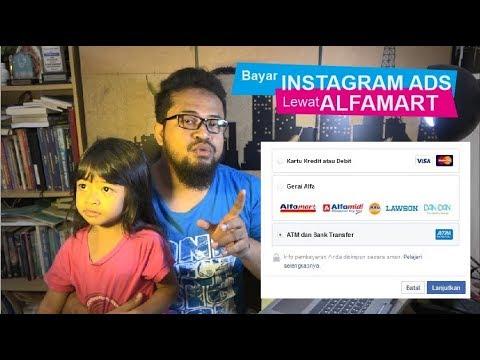 Cara Memunculkan Mode Pembayaran ATM/Transfer Bank di Instagram Ads/Facebook Ads