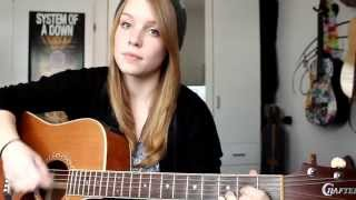 Hurricane - MS MR (Sarah Mia acoustic cover)