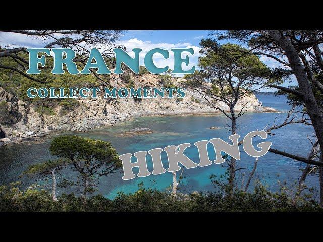 Roadtrip Frankrijk #2 Wandelen schiereiland Hyères