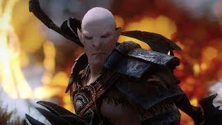 Skyrim - Приходя в гнев (мини-эпизод серии Intense Action)