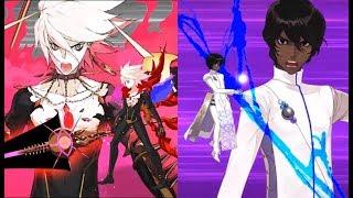 FGO NA: Agartha - Demon God Phenex (Third Fight) (2 star and