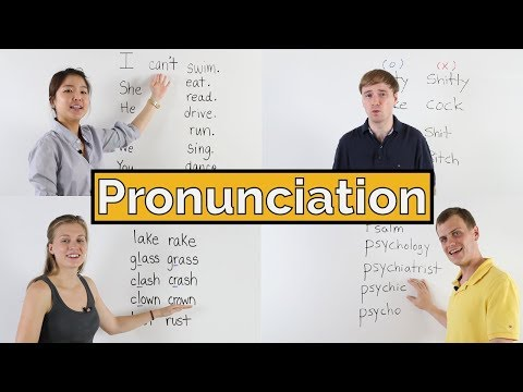 Learn English Pronunciation   Vowel Sounds   23 Lessons - YouTube